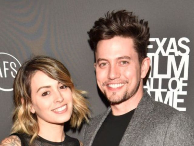 'Twilight' Star Jackson Rathbone and Wife Sheila's New Baby Photos Have Twitter Reacting