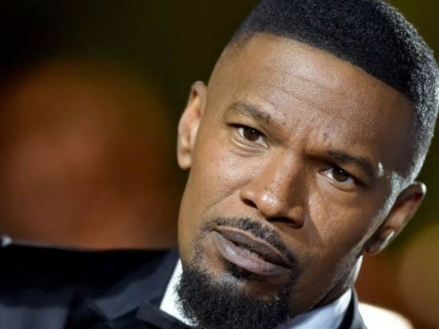 Jamie Foxx Still Torn up Over Kobe Bryant's Death: 'There's No Silver Lining'