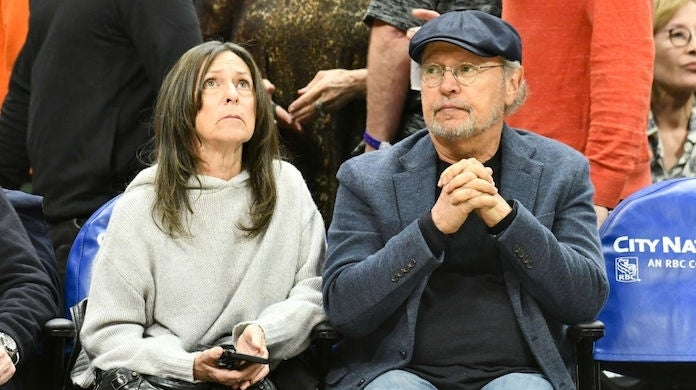 janice-crystal-billy-crystal_getty-Allen Berezovsky : Contributor