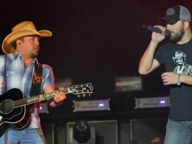 Jason Aldean Praises Tyler Farr's New 'Only Truck in Town' Single, Released on His Own Night Train Records