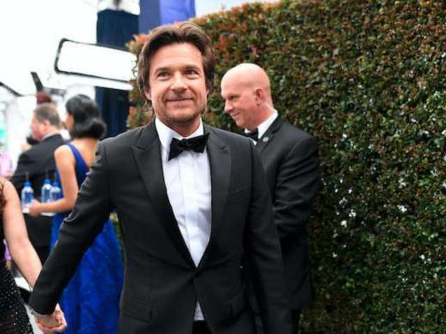 Jason Bateman Thinks the Astros Scandal Might 'Lend Itself Well to a Script Adaptation'