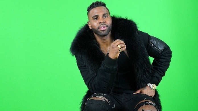 jason derulo getty images