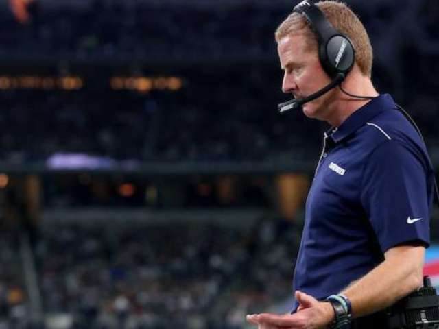 Cowboys Officially Inform Jason Garrett He Will Not Return in 2020, and Fans Are Relieved