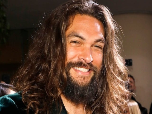Golden Globes 2020: Why Jason Momoa Wore a Tank Top