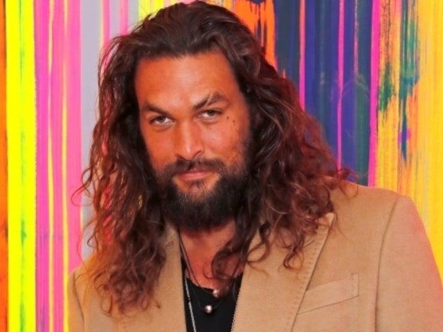 Golden Globes 2020: Jason Momoa Revs up Ahead of Awards With Green Motorcycle