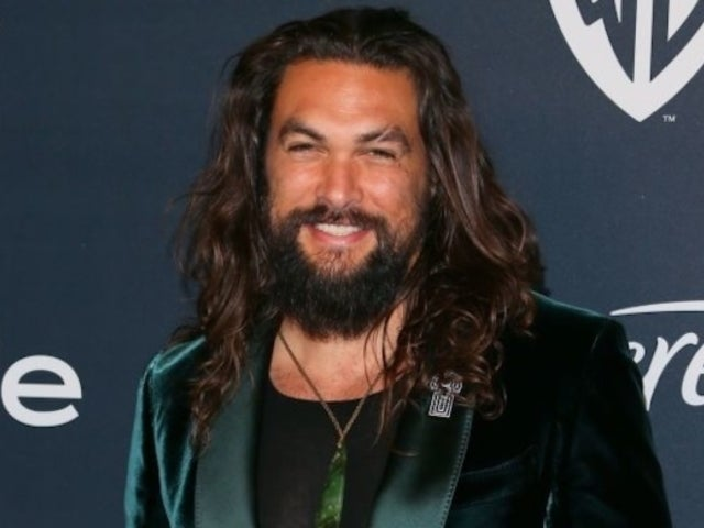 Super Bowl 2020: Jason Momoa Strips Down and Lathers up in Sudsy Commercial