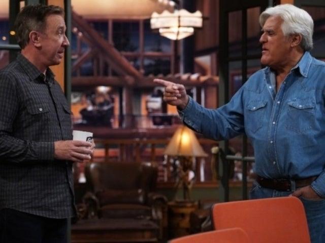 'Last Man Standing': Jay Leno's Joe Returns Amid 'America's Got Talent' Controversy