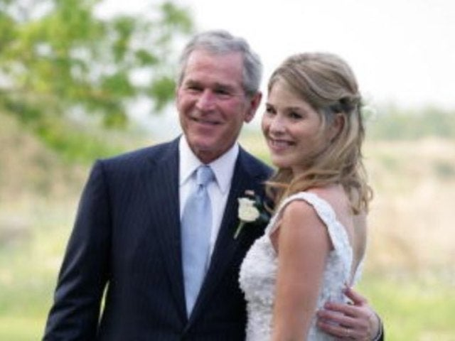 'Today' Co-Host Jenna Bush Hager's Photos of Baby Hal Have Fans Gushing and Seeing Major Resemblance to George W. Bush
