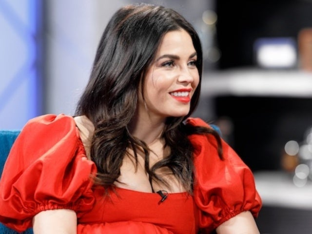Jenna Dewan and Channing Tatum's Daughter Everly Falls Ill, Keeps 'Soundtrack' Star and Steve Kazee up All Night 'Puking'