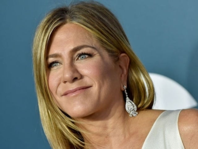 SAG Awards 2020: Jennifer Aniston Admits She Forgot to Thank 'Morning Show' Cast in Acceptance Speech