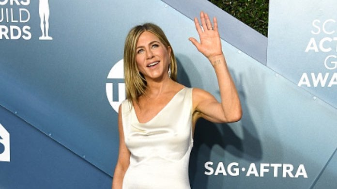 Jennifer Aniston - friends-2