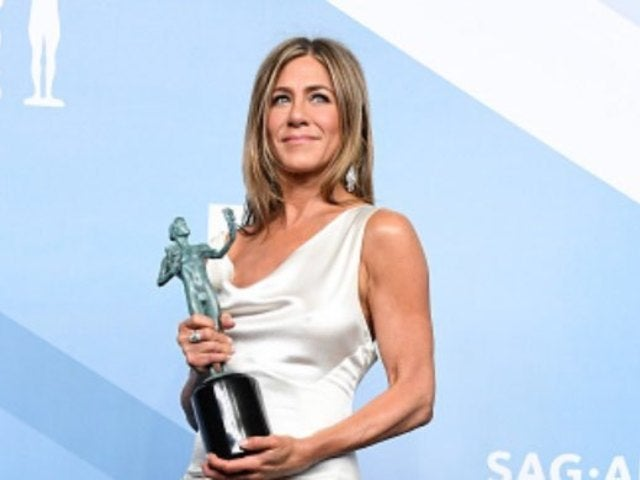 Jennifer Aniston Reveals Why She Finally Joined Instagram