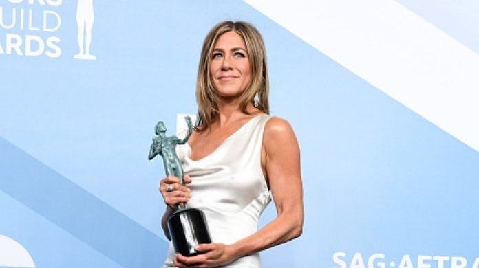 Jennifer Aniston - SAG Awards-2