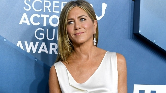 jennifer aniston sag awards getty images