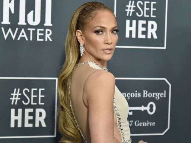Jennifer Lopez Spotted for First Time Since Oscars Snub and Comments About Leaving the U.S.