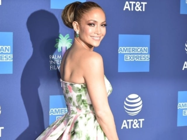 Jennifer Lopez Makes First Public Outing Since Oscar Snub