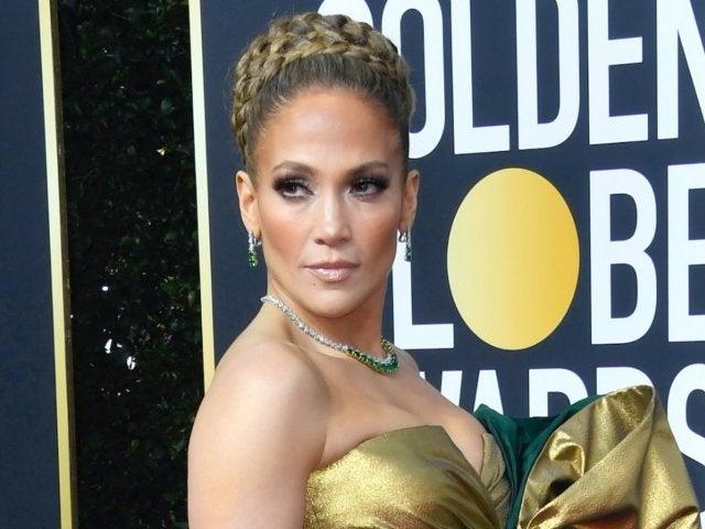 Golden Globes 2020: Jennifer Lopez's Mega 'Bow' Dress Sparks Mixed Reaction From Social Media
