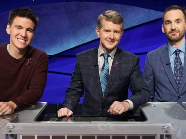 'Jeopardy!' GOAT Tournament: Special Meaning Behind the Purple Ribbons Worn by the 3 Contestants Explained