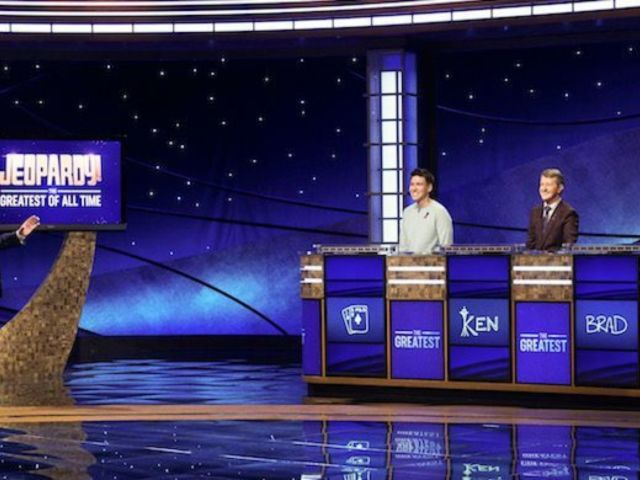 'Jeopardy!': When Will 'Greatest of All Time' Match 4 Air?
