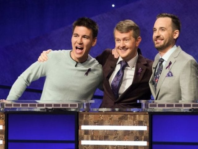 'Jeopardy!' GOAT Tournament: Ken Jennings Delivers Trash Talk Gold on James Holzhauer After Taking Two-Game Lead