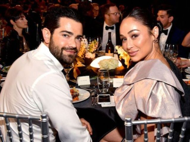 Jesse Metcalfe and His Fiancee Cara Santana Split After Being Together for More Than a Decade