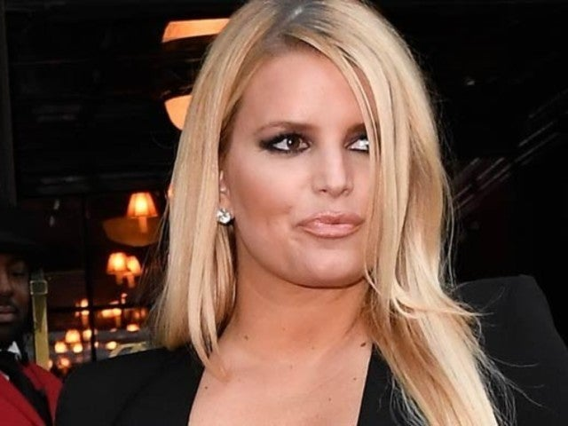 Jessica Simpson Opens up About Divorce to Nick Lachey: 'I Don't Think He Ever Thought I Would Take the Leap'