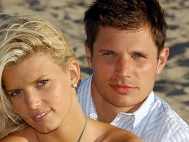 Jessica Simpson Reveals She Slept With Ex Nick Lachey One Last Time After Divorce Decision