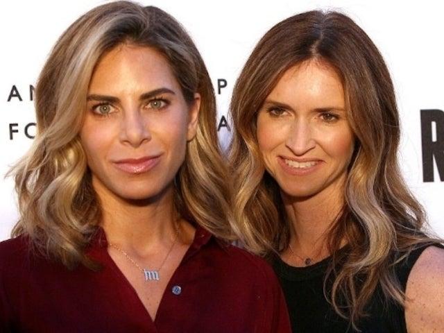 'The Biggest Loser' Alum Jillian Michaels Finalizes End of Domestic Partnership, Settles With Ex Heidi Michaels-Rhoades