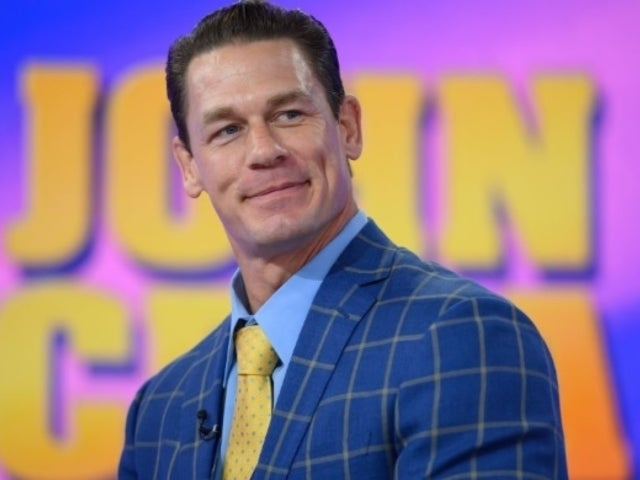 How John Cena Reportedly Feels About Nikki Bella's Engagement