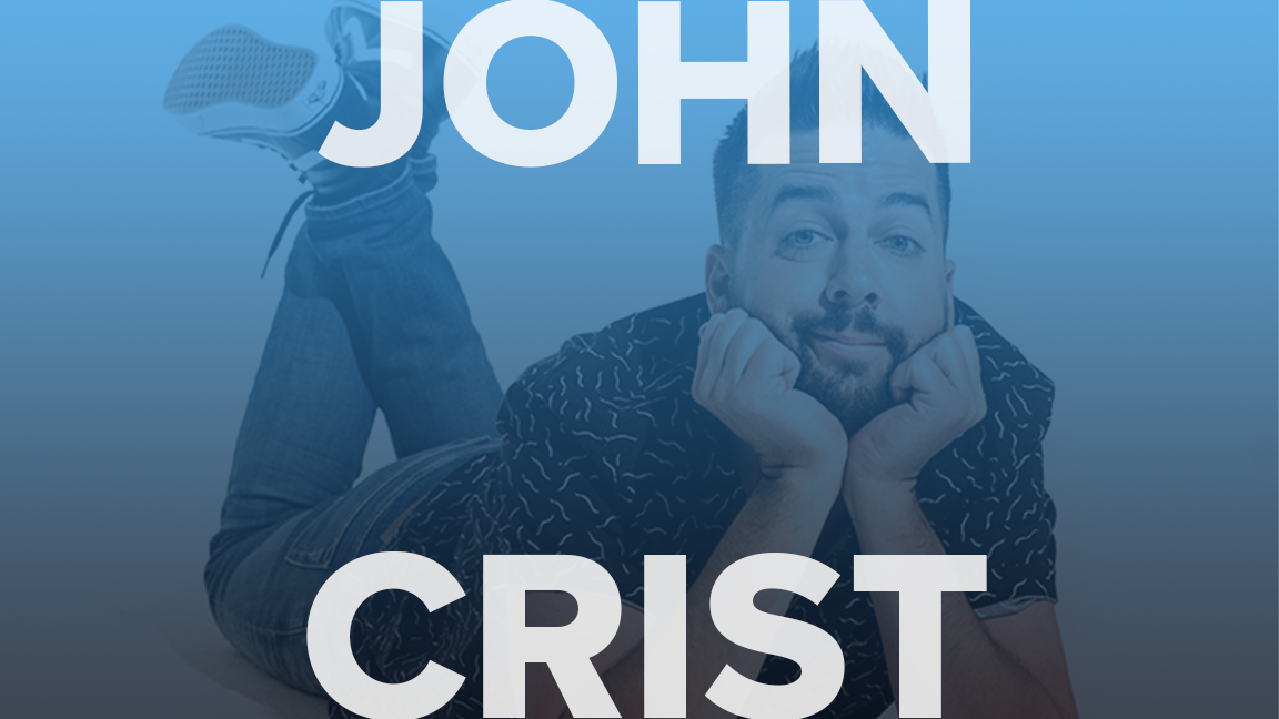 John Crist - PopCulture.com Exclusive Interview screen capture