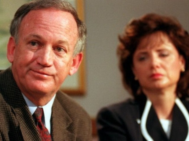 John Ramsey, Father of JonBenét Ramsey, Gives Heartbreaking Confession About Daughter's Death