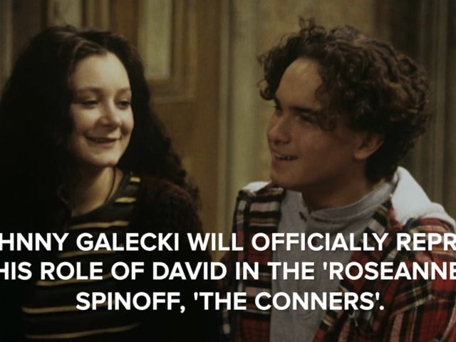 Johnny Galecki and Juliette Lewis to Star in 'The Conners'
