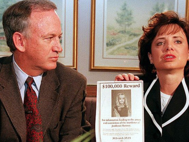 JonBenet Ramsey: Former Photographer and Suspect 'Screaming and Crying' in Calls to Pageant Moms After Murder