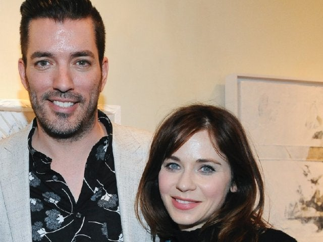 'Property Brothers' Star Jonathan Scott's 'Future' Remark to Zooey Deschanel Has Fans Speculating an Engagement