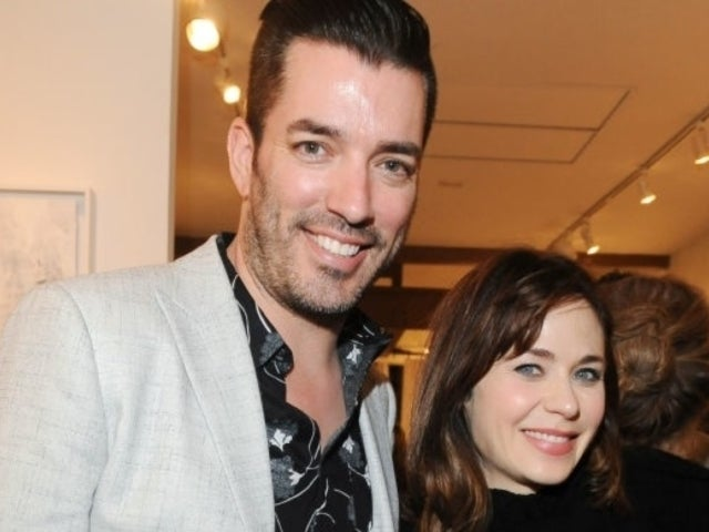 'Property Brothers' Star Jonathan Scott Opens up About Blended Family Dynamic With Girlfriend Zooey Deschanel