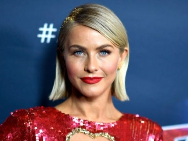 Derek Hough Weighs in on Video of Sister Julianne Hough Undergoing Energy Healing