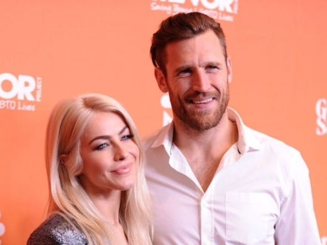 Julianne Hough's Husband Brooks Laich Says He Is Not 'Fully Expressed' in His Sexuality
