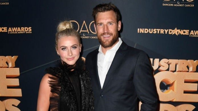 julianne hough brooks laich