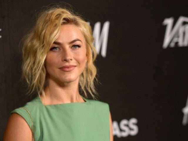 Julianne Hough Posts Cryptic Quote About Love Amid Brooks Laich Breakup Rumors