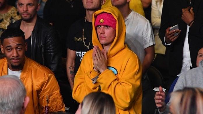 Justin Bieber -Lyme-2