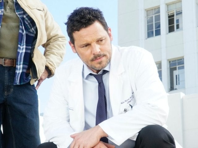 'Grey's Anatomy': How Did Justin Chambers' Dr. Alex Karev Officially Leave Series?