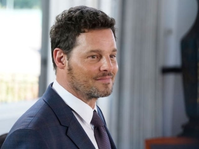 'Grey's Anatomy': Watch Justin Chambers' Farewell Montage That Closed Latest Episode
