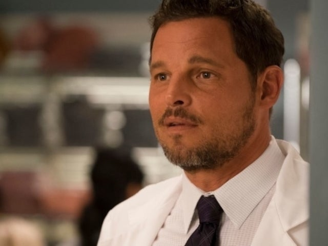 'Grey's Anatomy' Teases Fans With Justin Chambers Cliffhanger to End Episode
