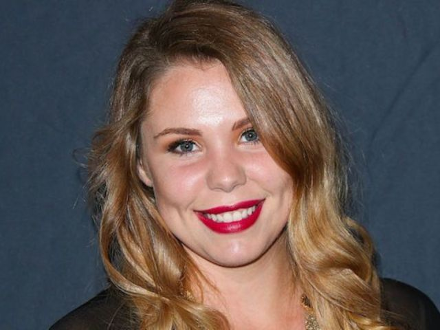 'Teen Mom 2' Star Kailyn Lowry Apparently Hasn't Determined Baby No. 4's Name, Asks Fans for Suggestions