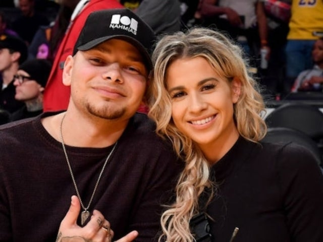 Kane Brown and Wife Katelyn Get Matching Tattoos for Daughter Kingsley