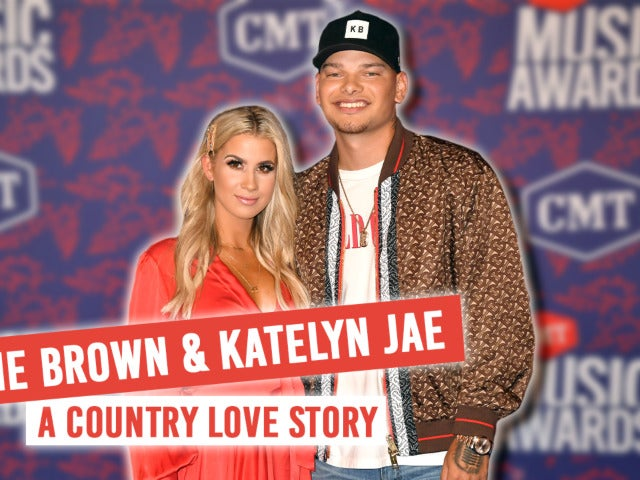 Kane Brown & Katelyn Jae - A Country Love Story