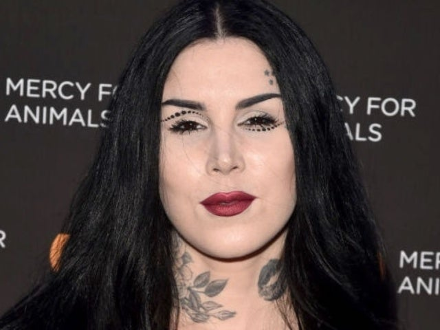 Kat Von D Steps Down From Her Makeup Company Amid Name Change, Not Involved in 'Any Capacity'