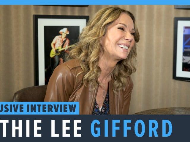 Kathie Lee Gifford - PopCulture.com Exclusive Interview