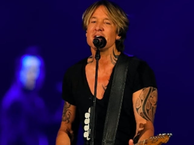 Keith Urban Praises Elton John and Bernie Taupin for Their Golden Globes 2020 Win