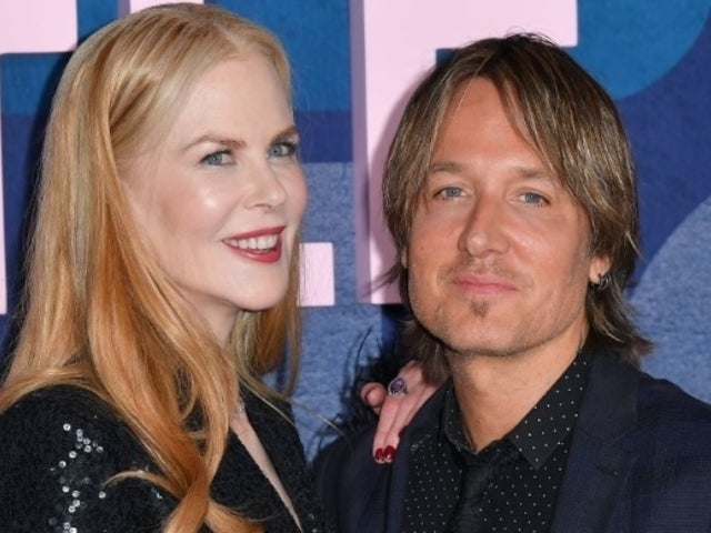 Nicole Kidman, Keith Urban and Other Celebrities Supporting Efforts Combating Australia Wildfires